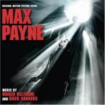 Review: Max Payne: Original Motion Picture Score