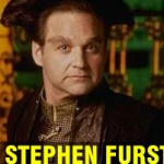 Fandomania Interview: Stephen Furst