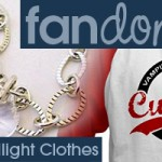 Fandomestic: 5 Fan-Made Twilight Clothes