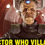 The Top 10 Doctor Who Villains