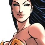 Fan Art Friday: Wonder Woman
