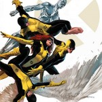 Chuck Creator To Give X-Men A Reboot