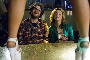 Review: Zack and Miri Make a Porno, We Just Never Get To