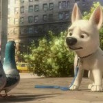 Contest: Disney's Bolt Soundtrack
