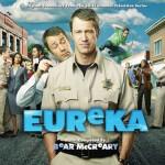 Eureka Soundtrack Review