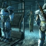 Fallout 3 Goes To War