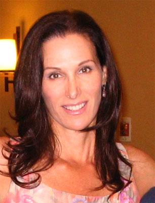 julie caitlin brown client list