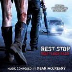 Win The Rest Stop 2 Soundtrack