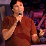 Fandomania Interview: Richard Hatch