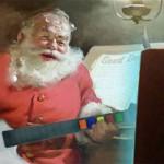 Rock Band Brings Some Holiday Cheer