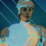 Bruce Boxleitner Is Tron Again