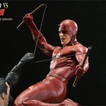 Sideshow Pits Daredevil Against The Punisher