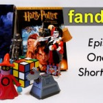Fandomania Podcast Episode 24: One Seagull Short of a Flock