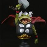 Frog of Thunder?