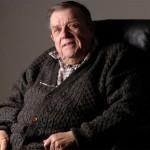 Pat Hingle Passes Away