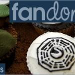 Fandomestic: Lost Cupcakes