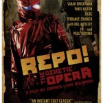 DVD Review: REPO! The Genetic Opera