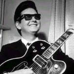 Rock Band Features Roy Orbison