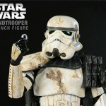 Sideshow Collectibles Sandtrooper PPO Friday