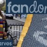 Fandomestic: 5 Fandom Scarves