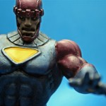 Classic Marvel Figurines Sentinel