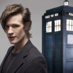 The 11th Doctor Is Revealed