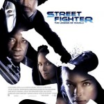 Street Fighter Poster Revealed