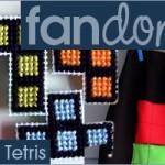 Fandomestic: Ten Tributes To Tetris