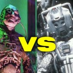Fandom Deathmatch: The Borg vs. The Cybermen
