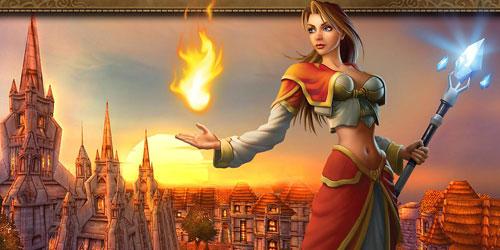 Defining the Genre: Fantasy   Fandomania