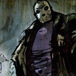Fan Art Friday: Friday the 13th