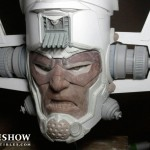 Sideshow Collectibles: Galactus Legendary Scale Bust