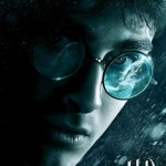 New Harry Potter Teaser Poster