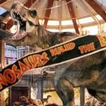 Adaptation Analysis: Jurassic Park
