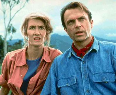 an analysis of the characters in jurassic park A detailed description of jurassic park characters and their importance.