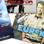 Win a Bear McCreary Prize Pack!