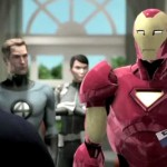 Marvel Ultimate Alliance 2 Trailer