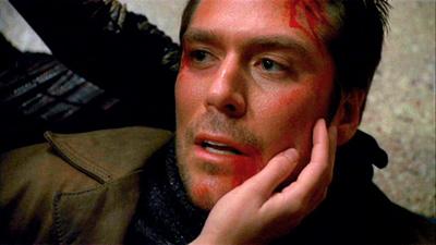 Wesley Wyndam-Pryce de Buffy contre les vampires et Angel Wesley