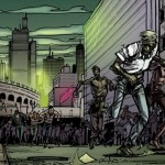 Advance Review: Zombie Tales #11