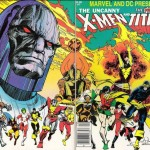 Fandomania Interview: Chris Claremont