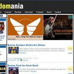 Fandomania: One Year Later