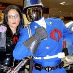 MegaCon 2009 – A Costuming Perspective