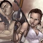 Fan Art Friday: Resident Evil
