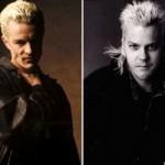 Fandom Deathmatch #4: Spike vs. David