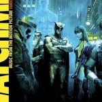 Review: Watchmen Soundtrack