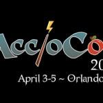 Acciocon 2009 – Convention Review