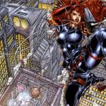Comic Review: Anna Mercury