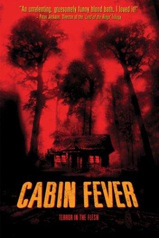Cabin Fever (2002) Cabin-fever