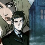 Fan Art Friday: Doctor Who – The Tenth Doctor