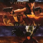 Contest: Win a Dragonball Evolution Poster